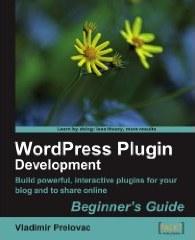 wordpress-plugin-development-book